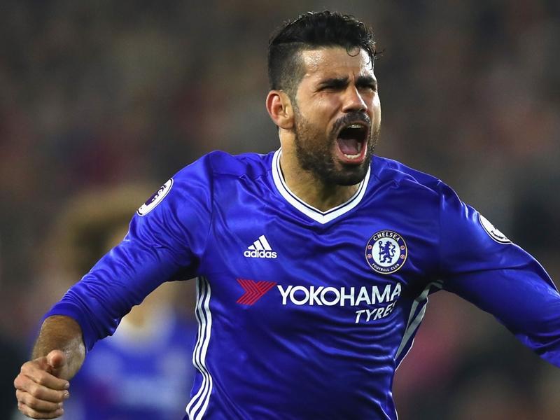 Chelsea - Diego Costa, la brute est devenue bon