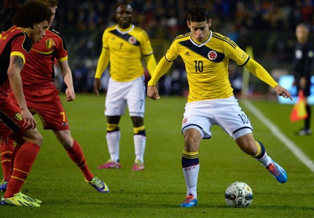 World Cup Betting Preview Group C: Why Colombia are worthy favourites