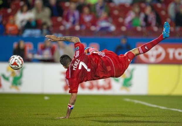 FC Dallas 2-1 Philadelphia Union: Defensive errors cost Union