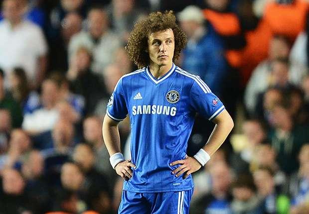 David Luiz sta per lasciare il Chelsea di Mourinho