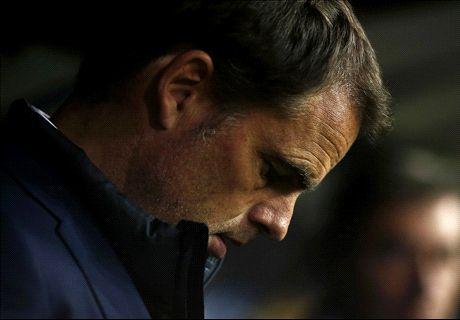 Frank De Boer: Tiga Bulan Di Inter Berasa Satu Tahun