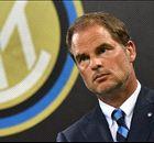 """De Boer spreekt: """"Dat is het probleem van Inter"""""""