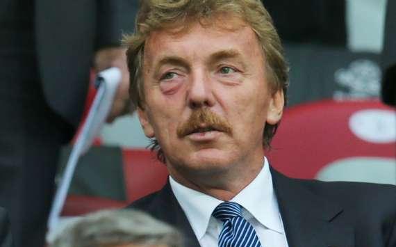 Boniek: Italy must aim for the World Cup semis, Ronaldo is exhaus