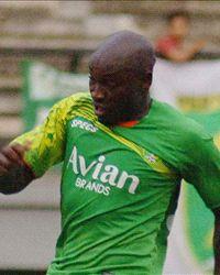 Emmanuel Kenmogne, Kamerun Internasional