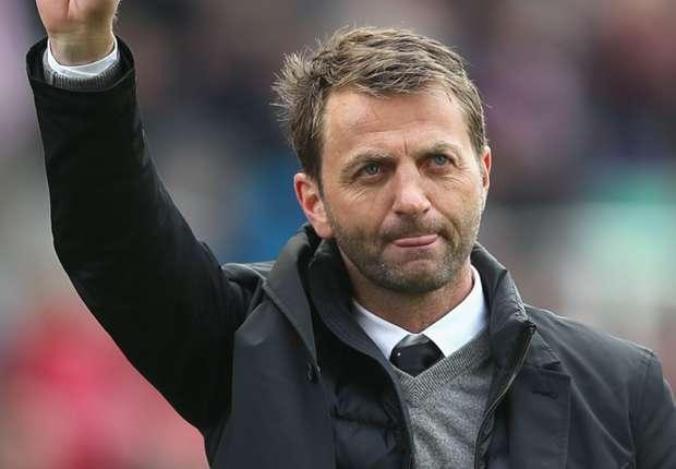 Tottenham sack Sherwood
