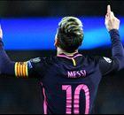 ANÁLISIS | Así fue el partido de Messi ante el Manchester City