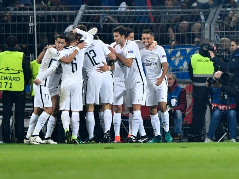 Le PSG disputera un match amical en Tunisie en janvier