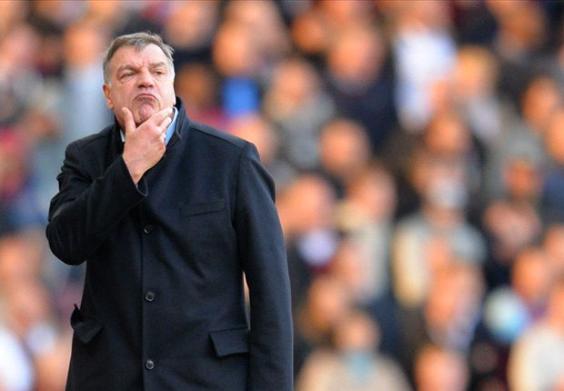 Allardyce targets four more signings