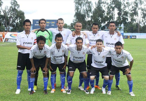 Putra Samarinda bertekad memenangi derby Kaltim melawan Persiba Balikpapan