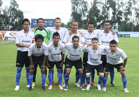 Pusam Resmi Jadi Bali United Pusam