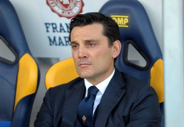 Montella keen for Rossi to return in Coppa Italia final