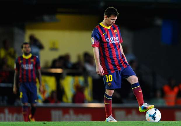 El delantero argentino es decisivo para el Barcelona