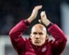 Robben inzetbaar bij Bayern