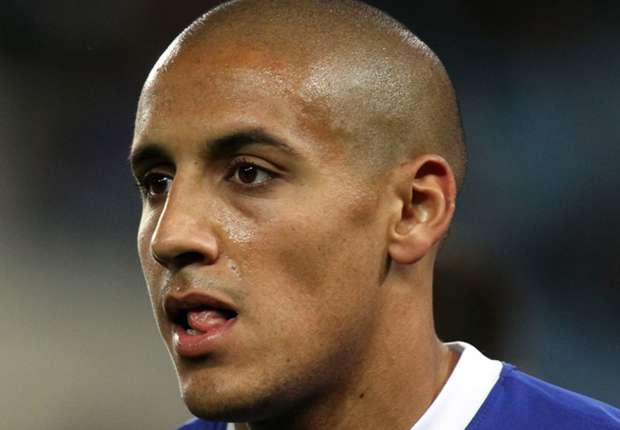Bastia midfielder Wahbi Khazri