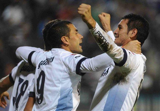 Quilmes le ganó a Argentinos y sigue luchando
