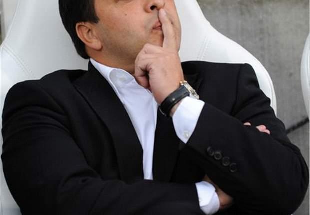 """Ligue 1, Evian - Correa : """"Ce sera le maintien"""""""