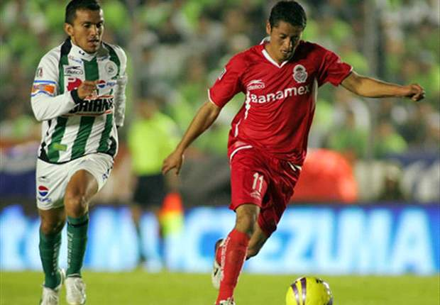 Santos' Rodriguez: The Superior Team Lost Mexican League Final