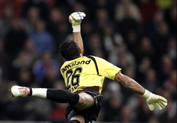 Luciano ziet transfer naar Feyenoord wel zitten