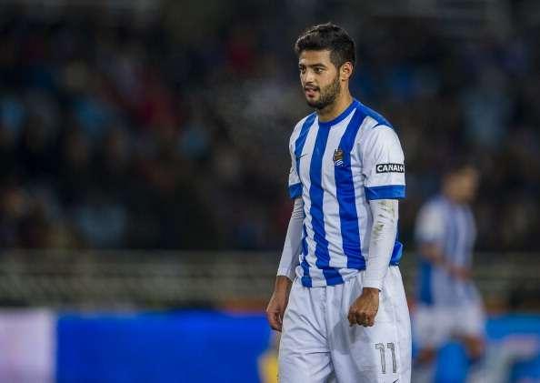 Real Sociedad 1-1 Granada: Ighalo acerca la permanencia
