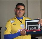 WAWANCARA - Gonzales: Tidak Mudah Mencapai Juara