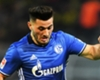 Juventus step up Kolasinac chase