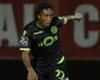 Gelson Martins steht bei Sporting noch bis 2019 unter Vertrag