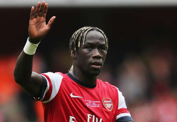Sagna set to hold talks with Manchester City
