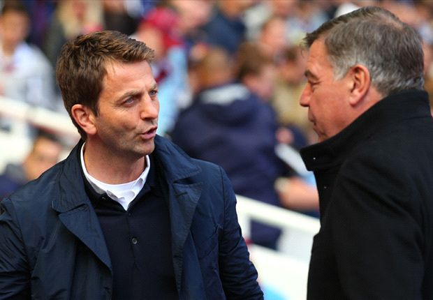 Sherwood & Allardyce don't require sympathy - job insecurity goes with the territory