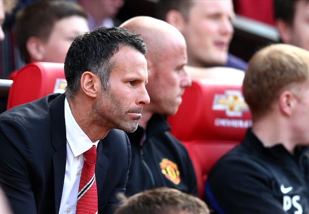 Bruce: Van Gaal must find role for Giggs at Manchester United