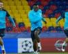 Soal Transfer, Ferdinand Sentil Spurs
