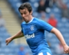 Rangers lift Barton suspension