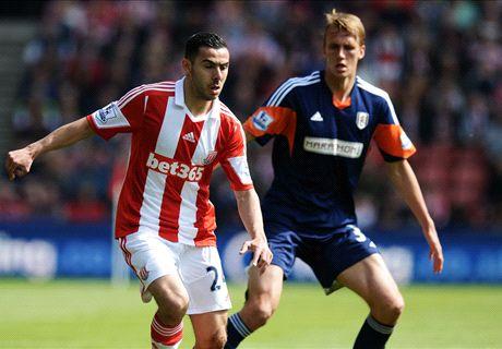 Assaidi weer verhuurd aan Stoke