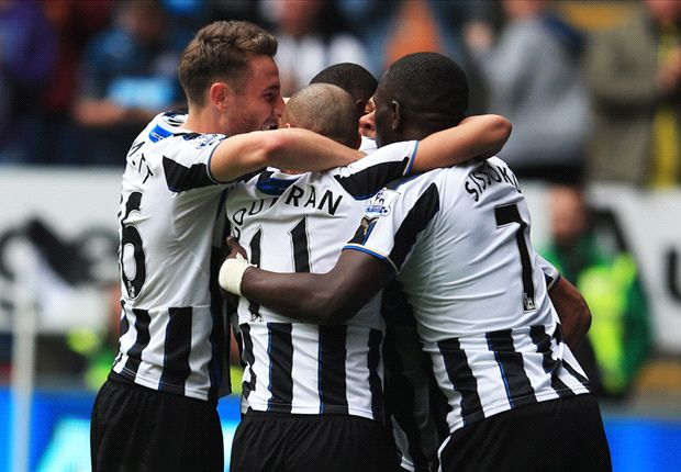 Newcastle United's 2014-15 Premier League fixtures in full