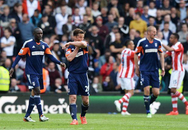 REVIEW Liga Primer Inggris: Cardiff City & Fulham Dipastikan Turun Kasta