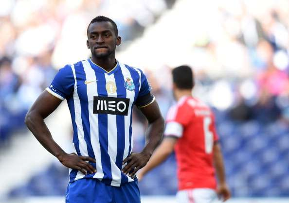 Several clubs interested in me - Jackson Martinez