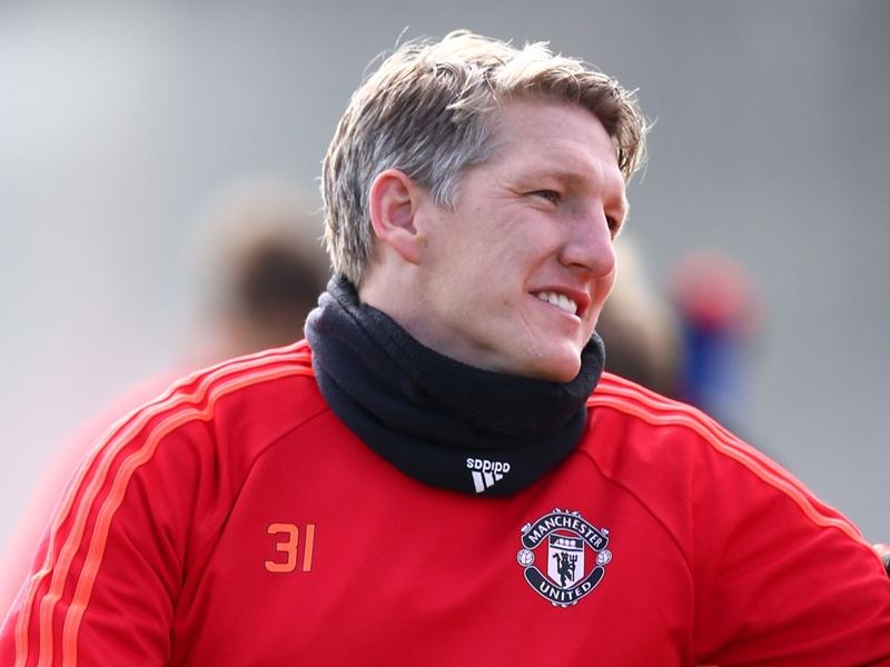 Schweinsteiger ne reviendra pas au Bayern Munich