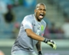 Khune: Bafana wiser to deal with Nigeria