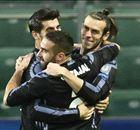 CHAMPIONS | Gareth Bale marca el gol más rápido del Real Madrid