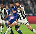 L'AC Milan a supervisé Fékir lors de Juventus-Lyon
