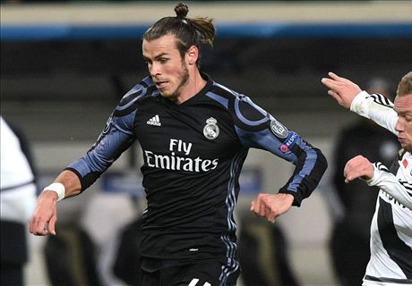 WATCH: Bale breaks record with stunner