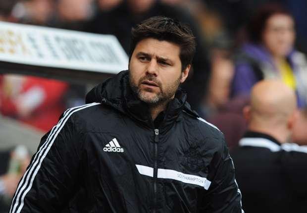 Southampton manager Mauricio Pochettino.