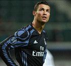 CHAMPIONS | Así fue el partido de Cristiano ante el Legia