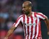 Valverde, sin el medio titular