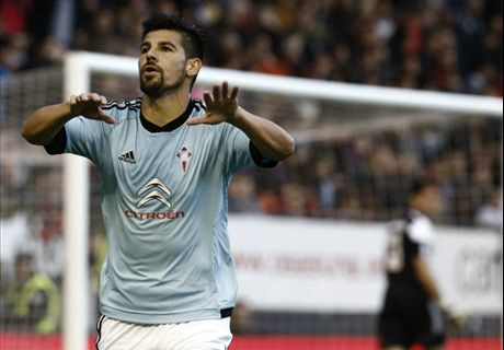 Transfer Talk: Nolito to replace Pedro?
