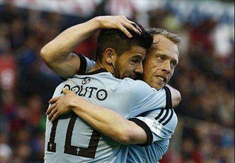 VÍDEO | Deportivo 0-2 Celta