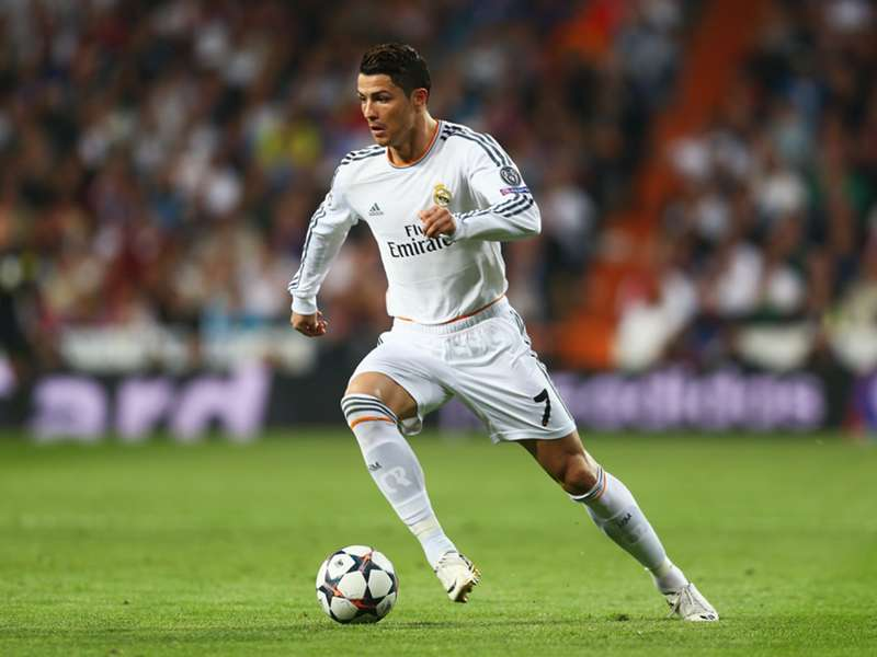 5 Reasons why Ronaldo is successful 5