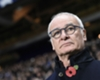 Ranieri 'satisfied' with draw