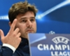 Pochettino slams 'poor' Spurs
