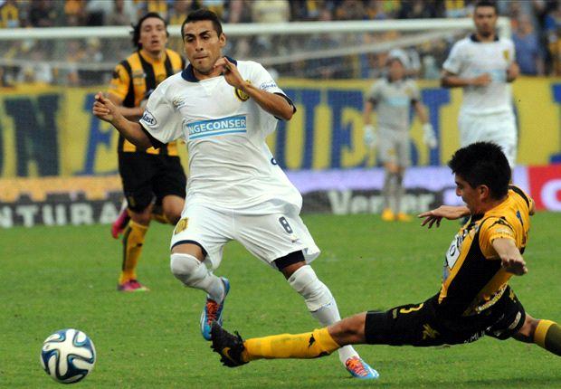 Boca hará una oferta formal por Federico Carrizo.