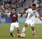 DeLaGarza helping Galaxy in variety of ways